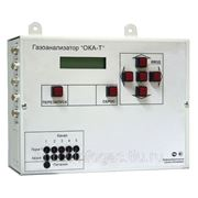 Газоанализатор диоксида азота «OKA-Т-NO2» фото