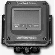 Циклон-АВ3, газоанализатор для определение озона в воде