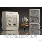 Сигнализатор загазованности САКЗ-МК-3 DN25 НД система с ПД CO+CH4 фото