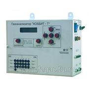 Газоанализатор кислорода «Хоббит-Т-O2» фото