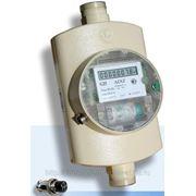— ультразвуковые счетчики газа с телеметрическим выходом — АГАТ G-16 фото