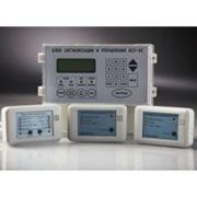 САКЗ-МК-3С сетевая система автоматического контроля загазованности фото