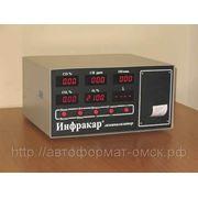 Газоанализатор Инфракар М 1.01 фото