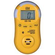 CEM CO-110 Газоанализатор угарного газа CO фото