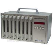 ОП-824 ТЦ, газовый пробоотборник (Аспиратор) фото