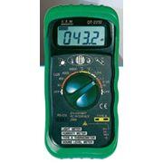 CEM DT-2232 Измеритель параметров окружающей среды многофункциональный