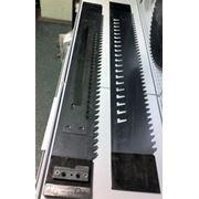 Рамные пилы GASS 1250х160х26 со стеллитом фото