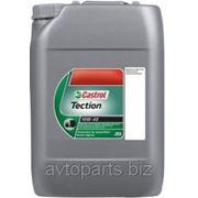 Моторное масло CASTROL Tection 10W40 20л фото