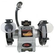 Точило Elmos ВG 600 DL фото