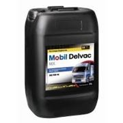 Масло моторное Mobil Delvac MX 15w40 (кан. 20 л.) фото