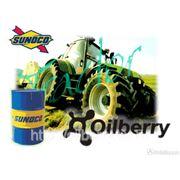 Тракторное масло STOU SUNOCO KRATOS AGROTRAC 10W30 205L API CD/SF/GL-4 фото