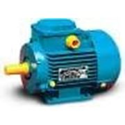 Электродвигатели серии АИР основного исполнения и модификации фото