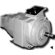 Электродвигатель с фазным ротором 5АНК200М-4 фото