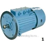 Электродвигатель судовой МАП121-4 фото