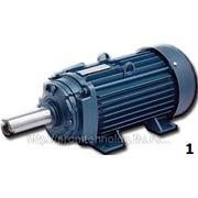 Электродвигатель деревообрабатывающих станков 4АМХД 90 L2 фото