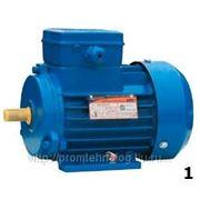 Общепромышленный электродвигатель 5АИ 56 А2 фото