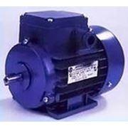 Трехфазные асинхронные электродвигатели АИС100L2, АИС100L6, АИС100LA4, АИС112М4 фото