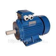 Общепромышленный электродвигатель АИР 80 А2 фото