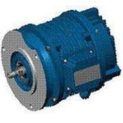 Электродвигатель передвижения КК 1407-6 фото