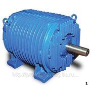 Рольганговый электродвигатель АРМ52-12У3 фото
