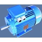 Трехфазные асинхронные электродвигатели 7АИ280М4, 7АИ280S6, 7АИ250М6 фото
