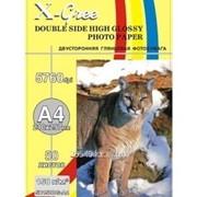 Фотобумага X-Gree 150 g/m2 50 list double side фото
