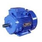 Электродвигатель АИР 63 А2 0,37 3000 фото