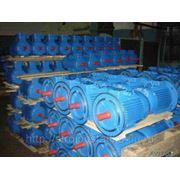 Электродвигатель серии АИР 132S6 5.5*1000 об/мин