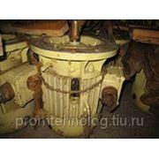 Многоскоростной электродвигатель МА 95-85/40-6/8ТМ фото