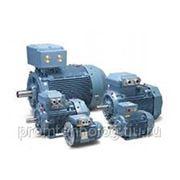 Электродвигатели для привода лифтов 5АН160S4/16, 5АН225МВ6/24 фото