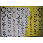 Пластмассовые элементы подшипников на заказ фото