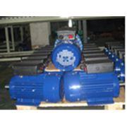 Электромотор АИРЕ 71 С4 однофазный 220 В фото