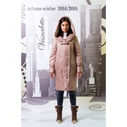 Куртка женская 758 фото