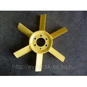Вентилятор (пластмасса) (Н.Новгород) 245 1308010-А фото