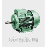 Электродвигатель однофазный Siemens 1LF7073-2AB1 (0.55кВт/3000) фото