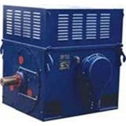 Электродвигатель А4-400У3 630 кВт 1500 об/мин фото