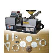 Литье изделий из пластмасс под заказ на ТПА фото