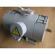 Электродвигатель постоянного тока ДПМ-420М 35х970 фото