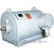 Электродвигатель ВАО2-450 400кВт 3000 об/мин фото