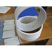 Изготовление деталей из конструкционных пластмасс фото