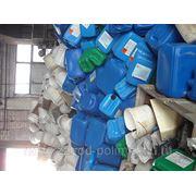 Закупаем отходы полиэтилена ( лом литьевых изделий-ящики, трубы, канистры).