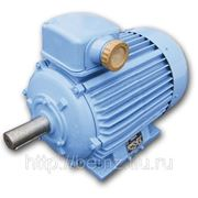Электродвигатель 5АМ 200М 4У3 фото