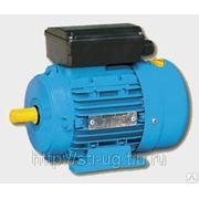 Электродвигатель однофазный ABLE MY 7122 (0.55кВт/3000) фото