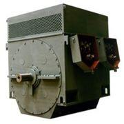 Электродвигатели асинхронные обдуваемые серии АОД двухскоростные фото
