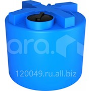 Пластиковая ёмкость для воды 2000 литров Арт.Т 2000 фото