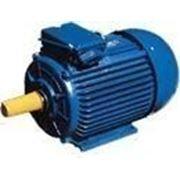 Электродвигатель АИР 71 А2 0,75 кВт 3000 об/мин фото