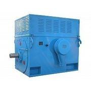 Электродвигатель А4 400У 8М 315/750 кВт/об фото