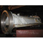 Механическая обработка литья. фото
