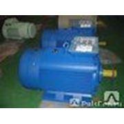 Электродвигатель АИР 1.1 х 1000 АИР 80В6 фото