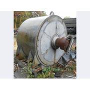 Электродвигатель АКНЗ-4-17-28 фото